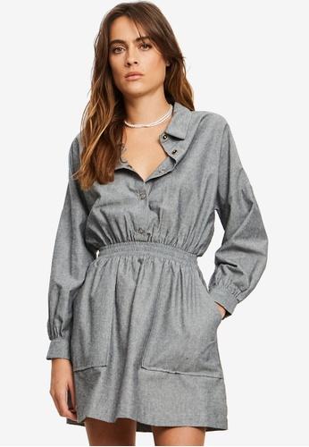 St MRLO black Magnetic Dress 50122AA43EACCBGS_1