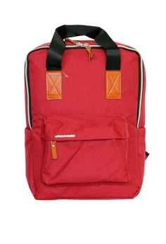 Flattop Backpack