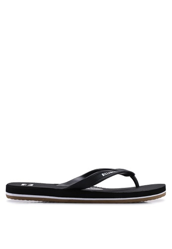 77f09de5ce47 Shop Billabong All Day Flip Flops Online on ZALORA Philippines