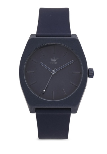 adidas navy adidas originals Process SP1 Watch 98D5FACE6621F1GS_1