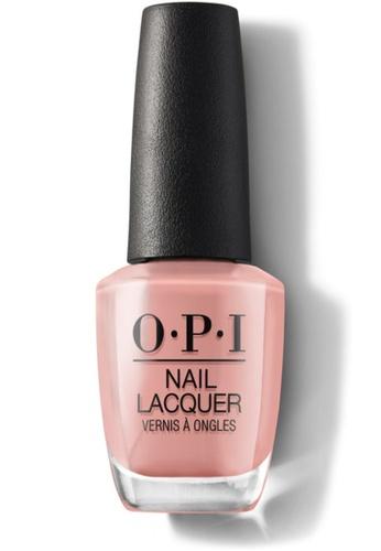 O.P.I pink NLL17 - NL - You've Got Nata On Me AE23DBEA2C1F2EGS_1
