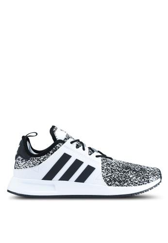 adidas black adidas originals x_plr sneakers 6756ASH971EF4BGS_1