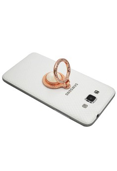 2016 Mobile Rotating Holder Ring For Samsung Devices