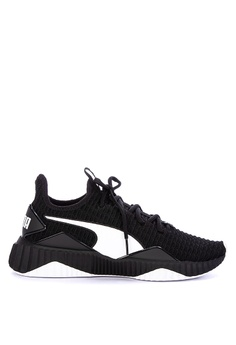 c330661433f Puma white Defy Women s Training Shoes 7DCFCSH89A1E41GS 1