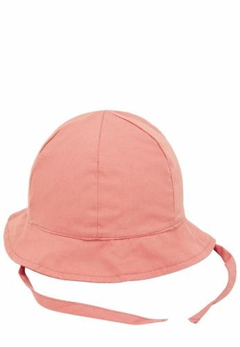 NAME IT pink Hafypsi Uv Hat CBDF8KC695C9EEGS_1