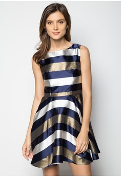 Heaven Short Dress
