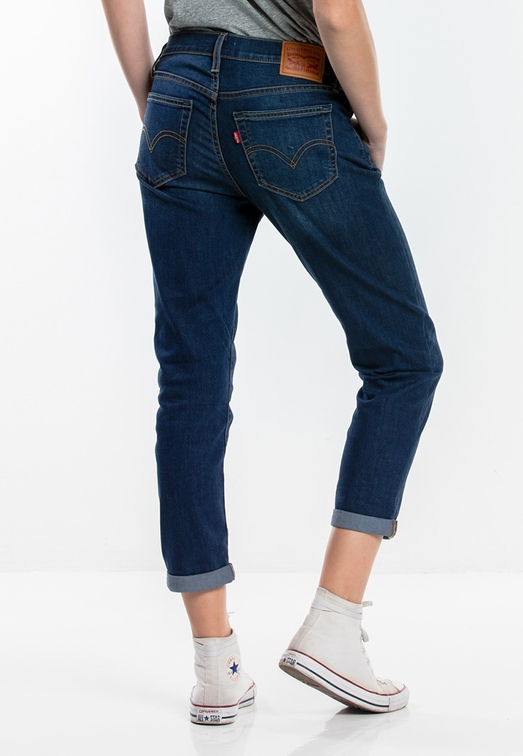 Boyfriend Jeans Levi's Levi's Boyfriend Blue Blue Levi's® Jeans Levi's® Levi's Levi's® wztFxCq8a