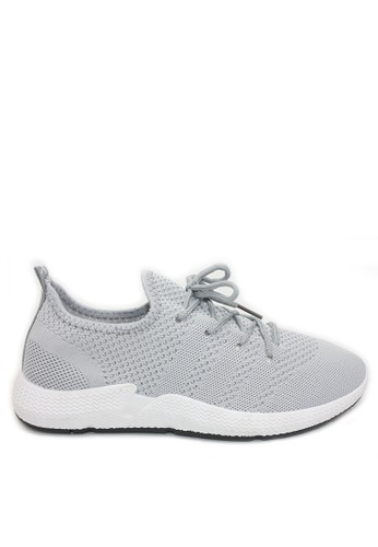 Dr. Kevin grey Dr. Kevin Men Sneakers 13374 - Grey 500A2SHAE74388GS_1