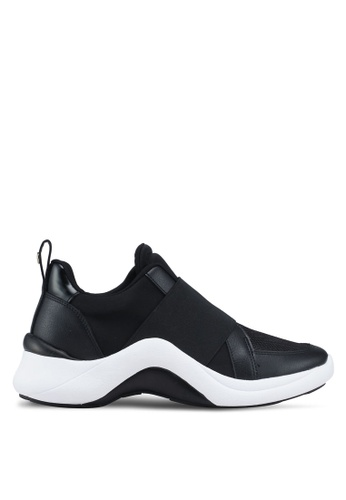 ALDO 黑色 Adrireria 運動鞋 D8DCCSH1E431C8GS_1