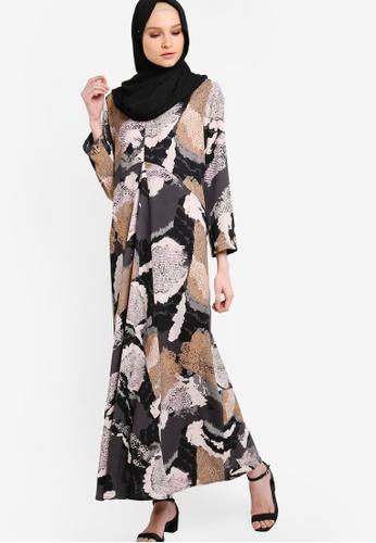 Buy kami idea for zalora loka beads dress online zalora malaysia kami idea for zalora black and multi loka beads dress ka544aa57bnimy1 stopboris Images