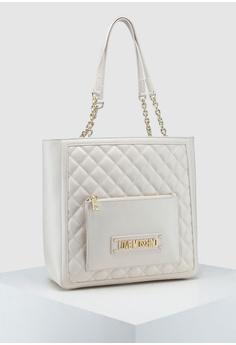 c8fce9ff2c5e Buy Love Moschino Bags For Women Online on ZALORA Singapore