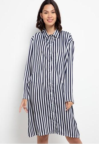 WISHFUL multi Lily Dress 7CA5BAA01BD5FDGS_1
