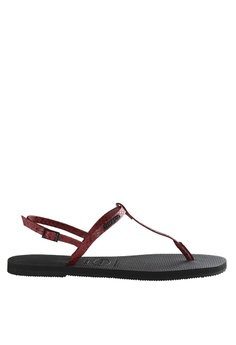 57fc4d58cfe92 Shop Havaianas Shoes for Women Online on ZALORA Philippines