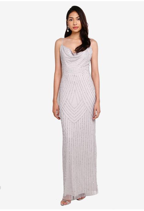 441e72b1dcb3a Buy EVENING DRESSES Online   ZALORA Singapore