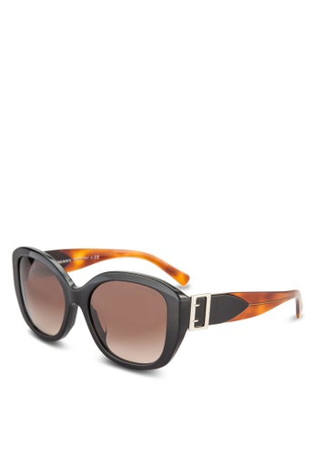 Burberry BE4248F Sunglasses BU958GL88GVNMY_1