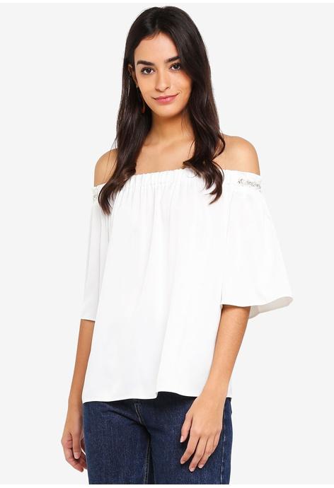 02fb97469ec5 Buy Dorothy Perkins Blouses For Women Online on ZALORA Singapore