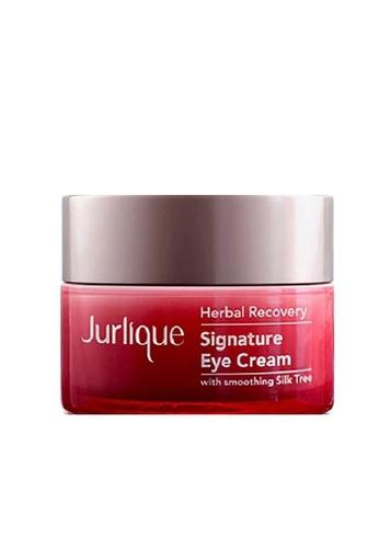 Herbal Recovery Signature Eye Cream