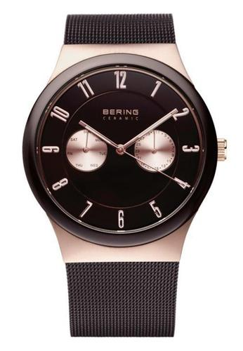 Bering gold Ceramic 32139-265 Black 39 mm Men's Watch 727ABACD4BF489GS_1
