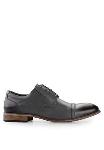 MARC & STUART Shoes grey Hk-6-C9 MA456SH26GVDID_1