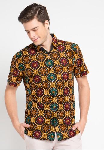 Arthesian brown Limas Batik Printing AR174AA0U7P1ID_1