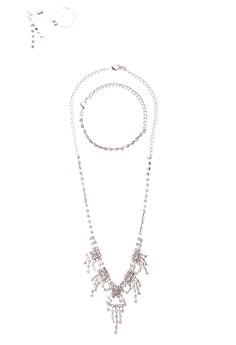25784 Jewelry Set