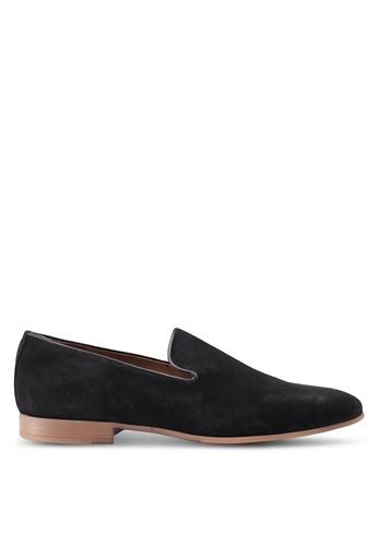 ALDO black Tralisien Loafers 7034FSH5D98539GS_1