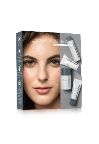 Dermalogica dermalogica discover healthy skin kit, the perfect introduction kit EE420BE07EB670GS_1