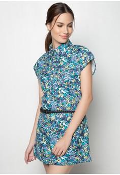Maica Dress