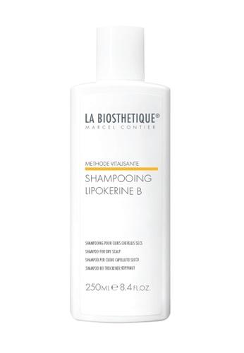 label.m white La Biosthetique Shampooing Lipokerine B 250ml (FREE Lotion Ergines B) EC2FABE3099B0EGS_1
