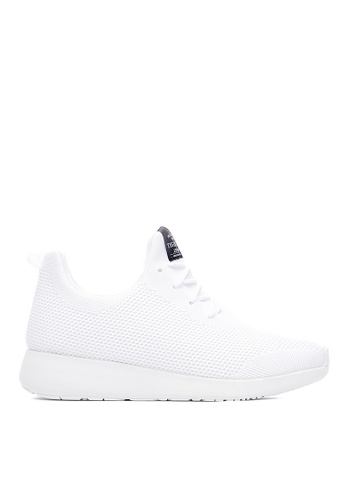 Life8 white Men & Women Casual Sporty Shoes-09734-White LI283SH0GOAYSG_1