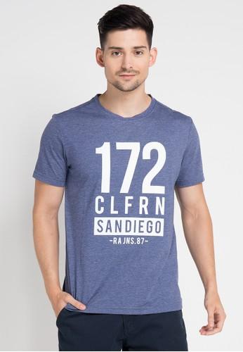 RA Jeans blue Ram7 164 Mb Ss RA626AA0VXWTID_1