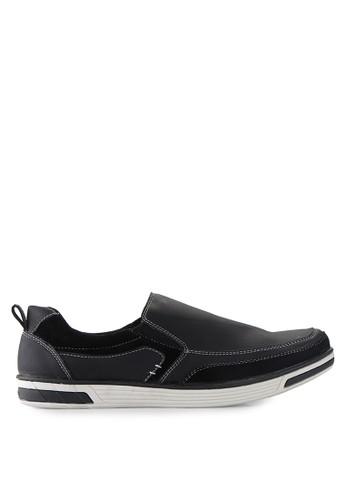 Sneakers Shoes black Delisa SN532SH32DFVID_1