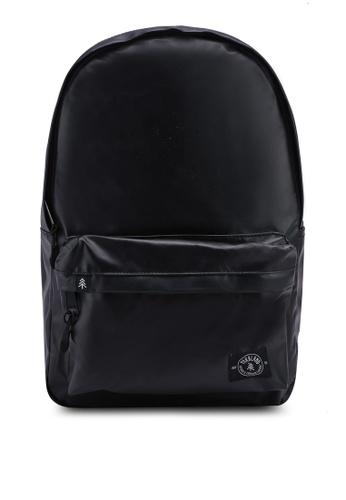 Parkland black Vintage Backpack BCB3AACF331CFFGS_1