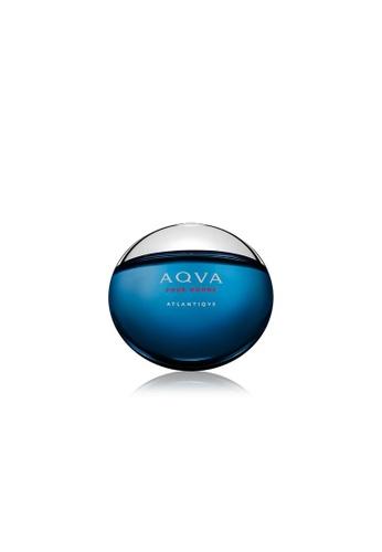 BVLGARI blue Bvlgari Aqva Pour Homme Atlantiqve EDT 50ml 32F76BE103D30AGS_1