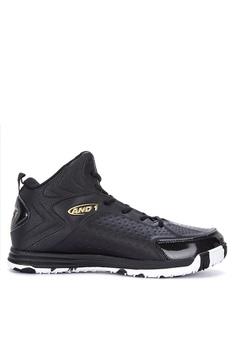 a62162da82e And1 black Tipoff Basketball Shoes C236ESH1A5366EGS 1