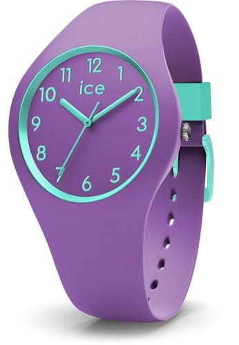 Ice-Watch purple ICE ola kids - Mermaid - Small IC770AC2V3QFHK_1