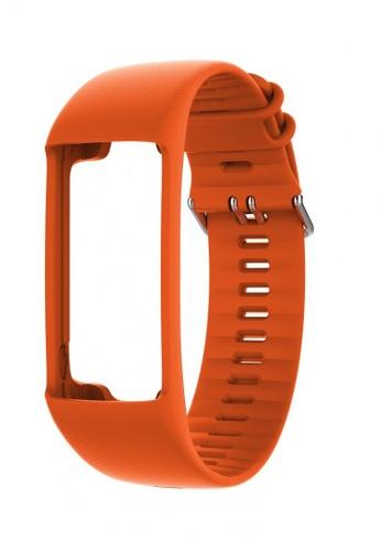 Polar orange Changeable A370 / A360 Wristband (Orange) PO255AC2VC4DHK_1