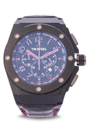 TW Steel black CE4009 CEO Tech Analog Watch TW310AC0KMBDPH_1
