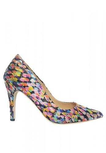 M&G multi Dixon Heels by M&G 363A5SH3A4B8AAGS_1