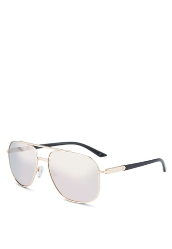 0c8f77f2006f3 Privé Revaux The Dealer Sunglasses 3CB42GLA048140GS 1