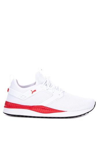 PUMA black Pacer Next Cage 2 Sneakers 5CE20SHCF29150GS_1