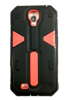 Shockproof Hybrid Case for Samsung Galaxy S4