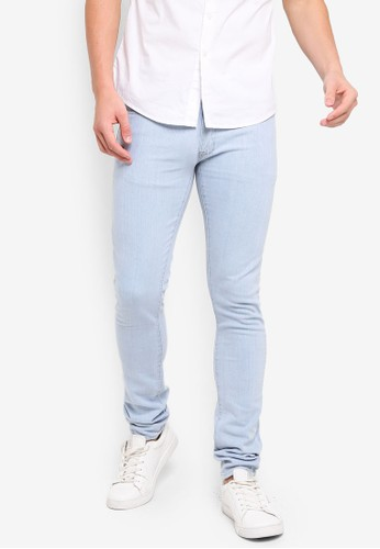 threads by the produce blue Skinny Jeans ACE90AAC9FB955GS_1