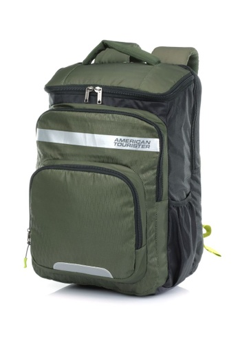 American Tourister green American Tourister Doddle+ Backpack 3 A 18A53AC71A925EGS_1