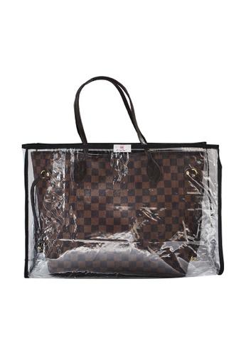 Oh My Bag black Bag Filers 12x18 OH726AC41VJIPH_1
