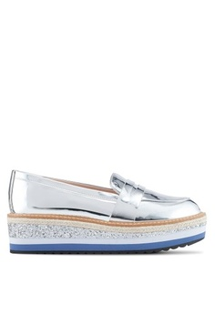 364646db622 Psst... we have already received your request. ALDO. Ibaresen Loafers