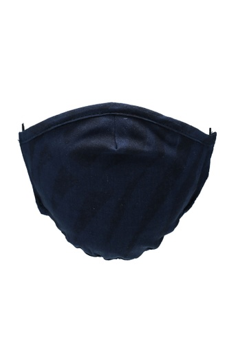 LC Waikiki navy Filtered Fabric Face Mask A3AA8ESAA9C014GS_1