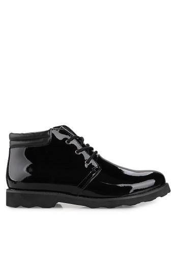 BOSSWAY black Tiago BO416SH43YNCID_1