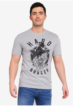 f3d16eeaa0d Shop Only   Sons Graphic for Men Online on ZALORA Philippines