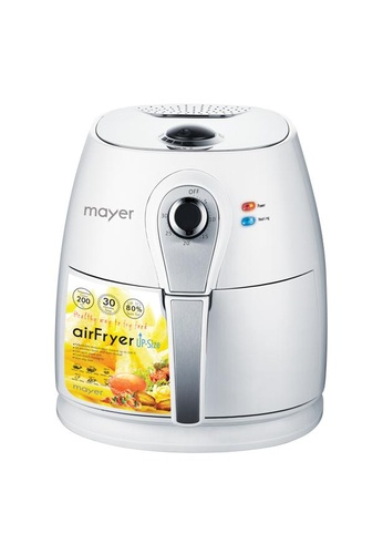 Mayer Mayer Air Fryer MMAF88 3.5L 0257EESD48BE9BGS_1